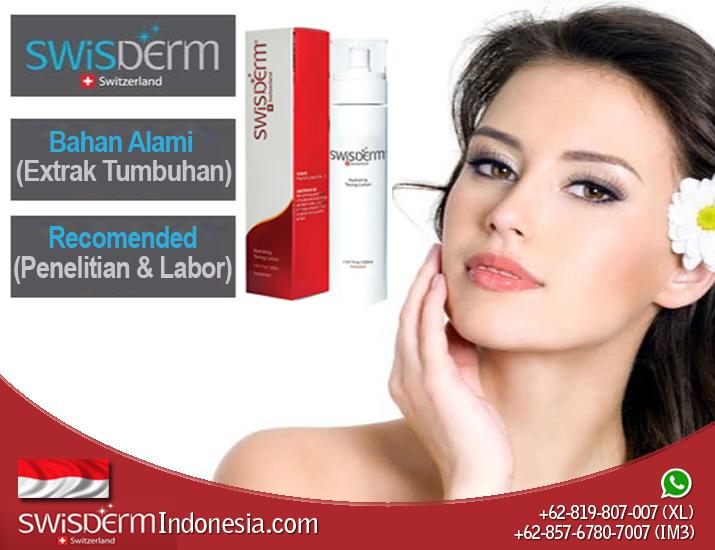 Produk swisderm Indonesia