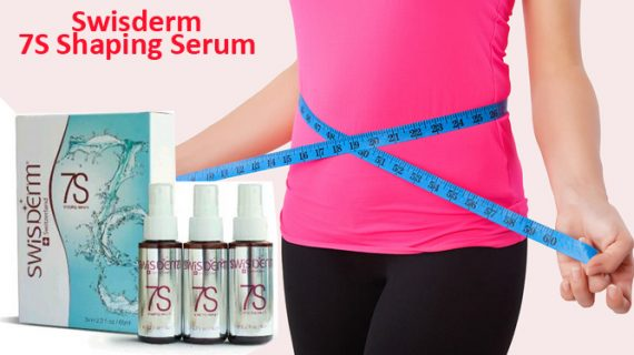 Swisderm 7S Shaping Serum