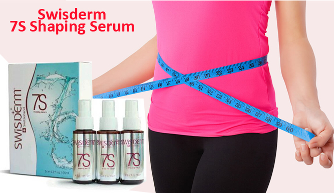 Harga Swisderm 7S Shaping Serum
