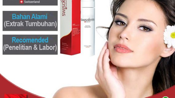 Produk Swisderm Hydrating Toning Lotion